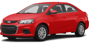 2017 Chevrolet Sonic in Cleveland, OH