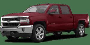 2016 Chevrolet Silverado 1500 in North Branch, MN