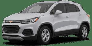 2019 Chevrolet Trax in Winston Salem, NC