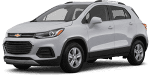 2020 Chevrolet Trax in Victorville, CA