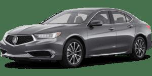 2020 Acura TLX in Mission Viejo, CA