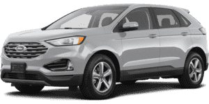 2020 Ford Edge in Muscle Shoals, AL