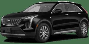 2019 Cadillac XT4 in Salisbury, MD