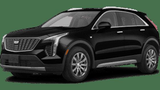 2019 Cadillac XT4 in Bossier City, LA 1