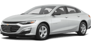 2019 Chevrolet Malibu in Houston, TX