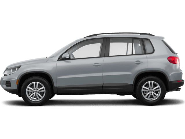2017 volkswagen tiguan limited prices incentives dealers truecar. Black Bedroom Furniture Sets. Home Design Ideas