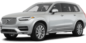 2020 Volvo XC90 in Westport, CT