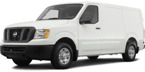 2020 Nissan NV Cargo Prices