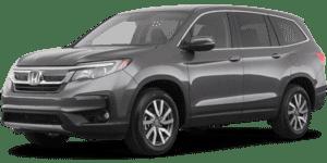 2019 Honda Pilot in Inver Grove Heights, MN