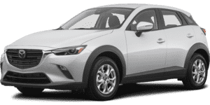 2020 Mazda CX-3 in Fort Lauderdale, FL