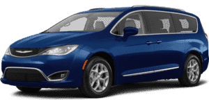 2017 Chrysler Pacifica in Dade City, FL