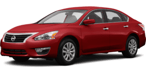 2015 Nissan Altima in Patchogue, NY