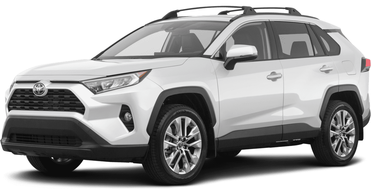 2020 Toyota Rav4 Prices Incentives Truecar