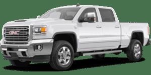 2019 GMC Sierra 3500HD in Rexburg, ID
