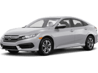 2018 Honda Civic Reviews