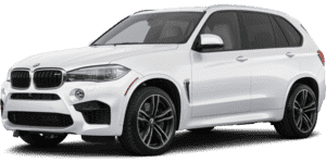 2018 BMW X5 M Prices