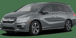 2020 Honda Odyssey in Woodside, NY