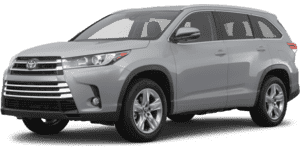 2018 Toyota Highlander in Vero Beach, FL