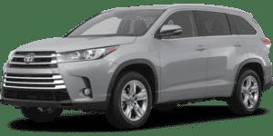 2019 Toyota Highlander in Grimes, IA
