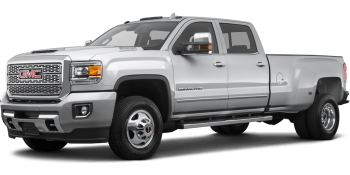 2019 gmc sierra 3500hd prices incentives dealers truecar. Black Bedroom Furniture Sets. Home Design Ideas