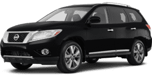 2016 Nissan Pathfinder in Portland, OR