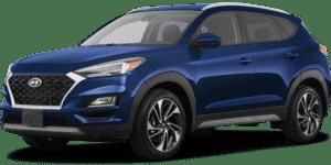 2020 Hyundai Tucson in Richmond, CA