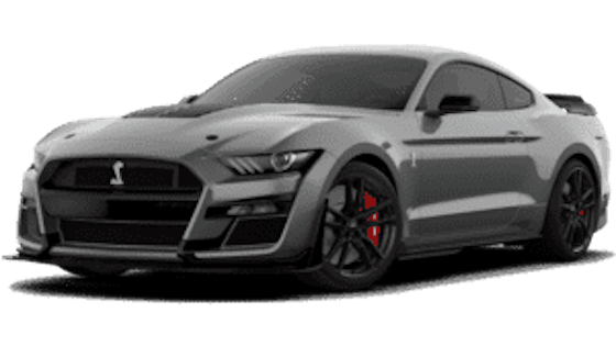 2020 Ford Mustang in Fort Myers, FL 1