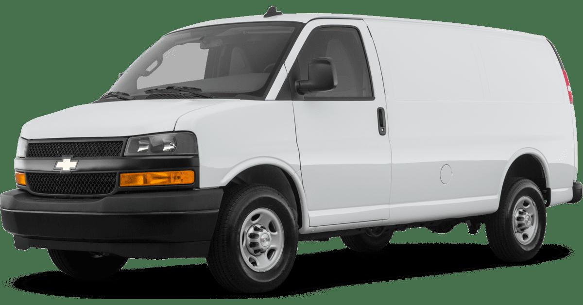 Chevy Express Van >> 2019 Chevrolet Express Cargo Van Prices Reviews
