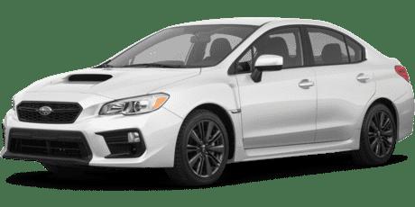 Subaru WRX Base Manual