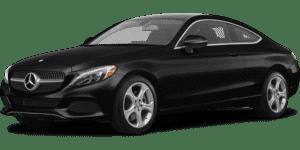 2017 Mercedes-Benz C-Class in Doral, FL