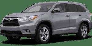 2016 Toyota Highlander in Westbury, NY