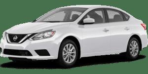 2019 Nissan Sentra in Neptune, NJ