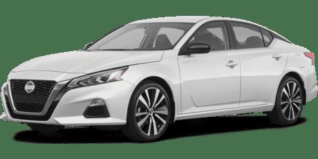Nissan Altima 2.0 SR FWD