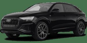 2020 Audi Q8 in Princeton, NJ