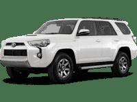 2019 Toyota 4Runner Reviews