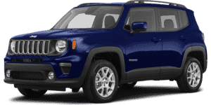 2019 Jeep Renegade in Clifton Park, NY