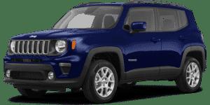 2020 Jeep Renegade in Matteson, IL