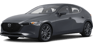 2020 Mazda Mazda3 in San Francisco, CA