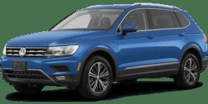 2019 Volkswagen Tiguan in Columbia, SC