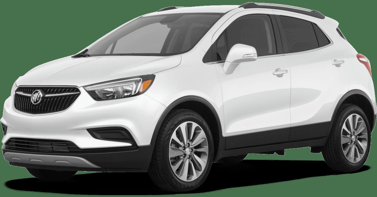 2019 Buick Encore: Specs, Changes, Price >> 2019 Buick Encore Prices Reviews Incentives Truecar