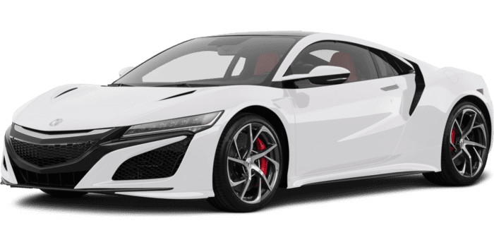 2020 Acura Nsx Prices Incentives Truecar