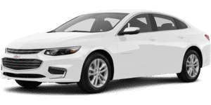 2018 Chevrolet Malibu Prices