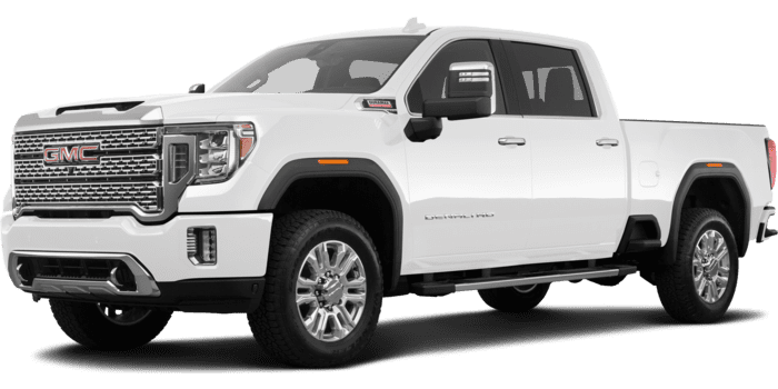 2020 Gmc Sierra 2500hd Prices Reviews Incentives Truecar