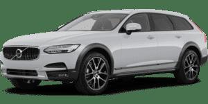 2020 Volvo V90 Cross Country in Culver City, CA