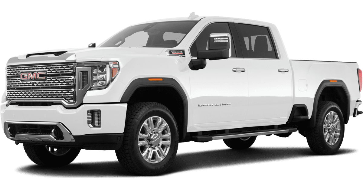 2021 Gmc Sierra 2500hd Prices Incentives Truecar