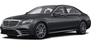2020 Mercedes-Benz S-Class in White Plains, NY