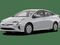 2017 Toyota Prius Reviews