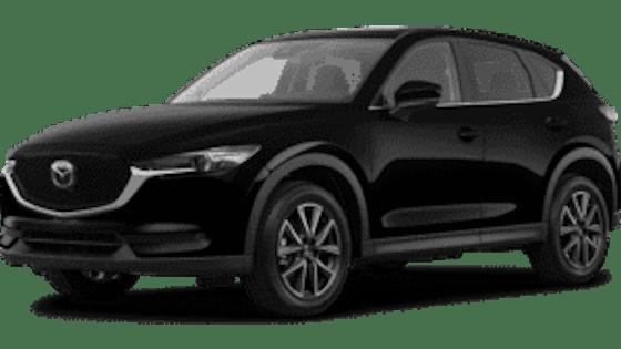 2019 Mazda CX-5 in Bossier City, LA 1