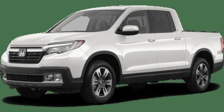 Honda Ridgeline RTL-E AWD