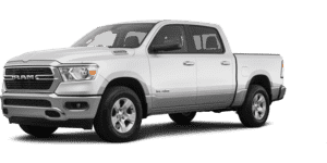 2020 Ram 1500 in Dallas, TX